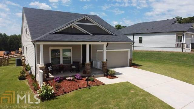 1057 Towne Mill Xing, Canton, GA 30114 (MLS #9007217) :: Crown Realty Group