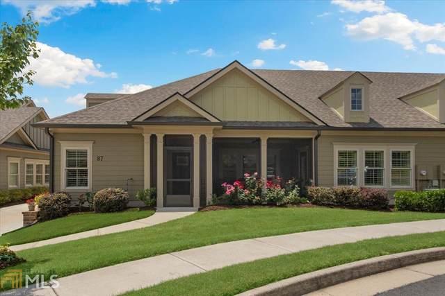 87 Cedarcrest Village Ln, Acworth, GA 30101 (MLS #9007284) :: Bonds Realty Group Keller Williams Realty - Atlanta Partners