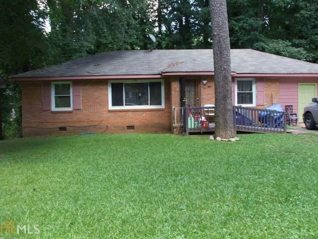 1434 Aniwaka Ave, Atlanta, GA 30311 (MLS #9007335) :: Bonds Realty Group Keller Williams Realty - Atlanta Partners
