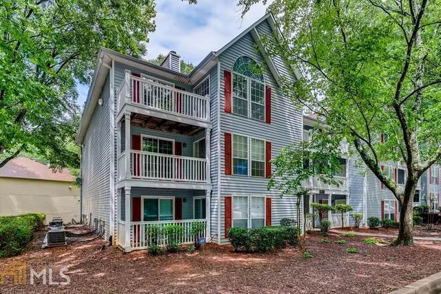 209 Cobblestone, Avondale Estates, GA 30002 (MLS #9007338) :: Crown Realty Group