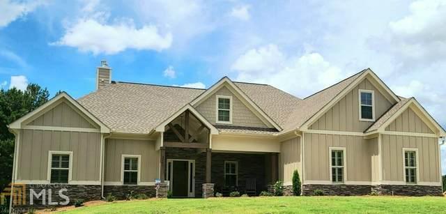 505 Alcovy Lakes Dr, Monroe, GA 30656 (MLS #9007349) :: Bonds Realty Group Keller Williams Realty - Atlanta Partners