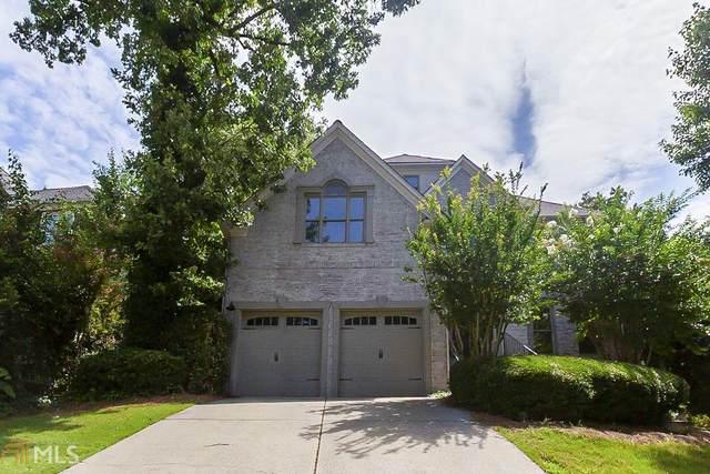 3945 Riverglen, Suwanee, GA 30024 (MLS #9007420) :: Bonds Realty Group Keller Williams Realty - Atlanta Partners