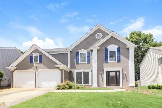 615 Barsham, Johns Creek, GA 30097 (MLS #9007437) :: Bonds Realty Group Keller Williams Realty - Atlanta Partners