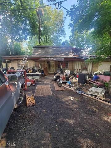 4056 Fairburn, Atlanta, GA 30331 (MLS #9007514) :: Crown Realty Group