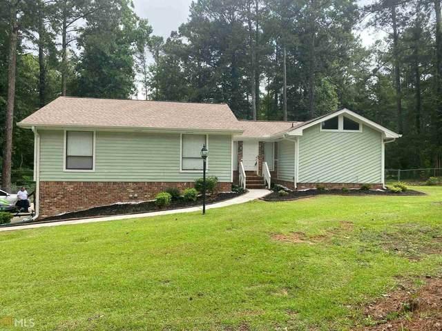430 Banks, Fayetteville, GA 30214 (MLS #9007539) :: Bonds Realty Group Keller Williams Realty - Atlanta Partners