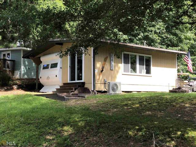 5400 Kings Camp Rd Cabin C C1 C-1, Acworth, GA 30102 (MLS #9007548) :: Tim Stout and Associates