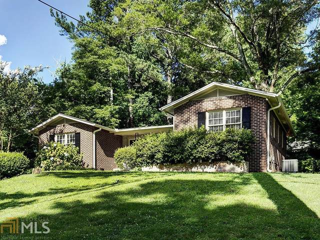 3803 Longview Dr, Atlanta, GA 30341 (MLS #9007566) :: Grow Local