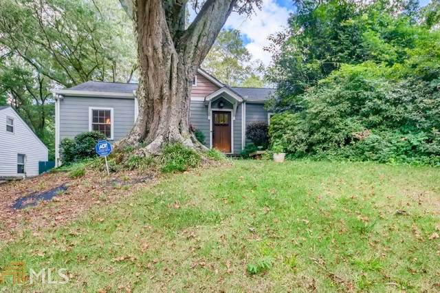 1038 S Candler St, Decatur, GA 30030 (MLS #9007593) :: Perri Mitchell Realty