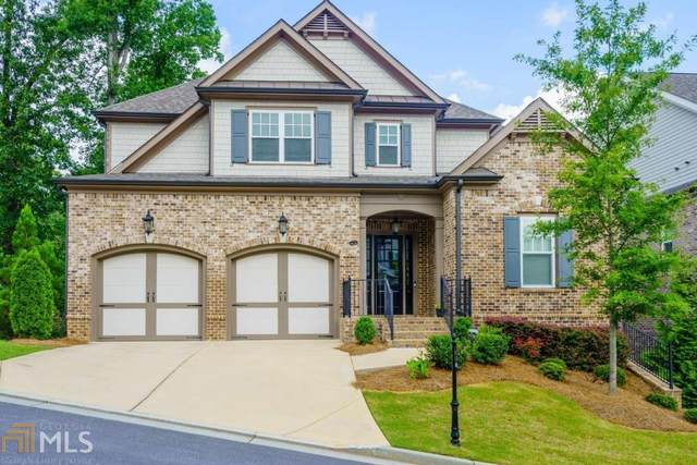 3370 Bryerstone Cir, Smyrna, GA 30080 (MLS #9007610) :: Perri Mitchell Realty