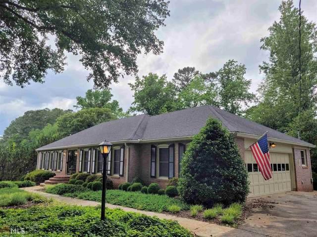 3045 Beechwood Dr, Lithia Springs, GA 30122 (MLS #9007633) :: Bonds Realty Group Keller Williams Realty - Atlanta Partners