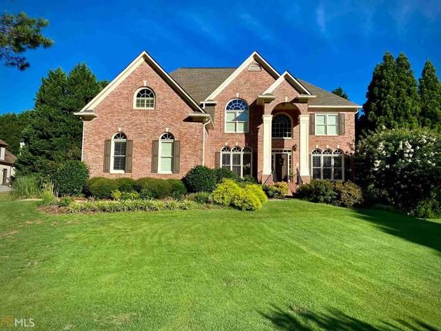 1400 Natchez, Grayson, GA 30017 (MLS #9007640) :: Bonds Realty Group Keller Williams Realty - Atlanta Partners