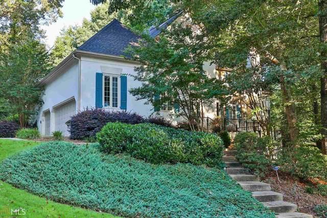 4571 River Mansion Ct, Peachtree Corners, GA 30096 (MLS #9007646) :: Perri Mitchell Realty