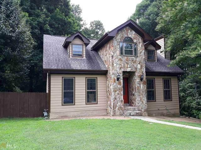 1838 Kelvin, Lawrenceville, GA 30043 (MLS #9007767) :: Perri Mitchell Realty