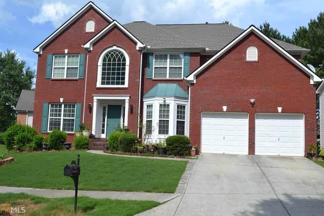 385 Simonton Crest Dr, Lawrenceville, GA 30045 (MLS #9007899) :: Perri Mitchell Realty