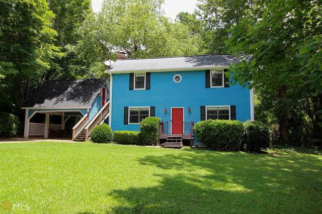 110 Honey Tree Dr, Athens, GA 30605 (MLS #9007985) :: Tim Stout and Associates