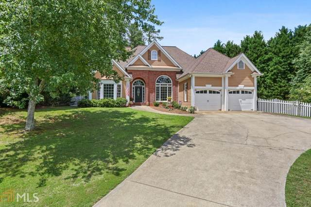 6064 Kenbrook Knoll, Acworth, GA 30101 (MLS #9007999) :: Bonds Realty Group Keller Williams Realty - Atlanta Partners
