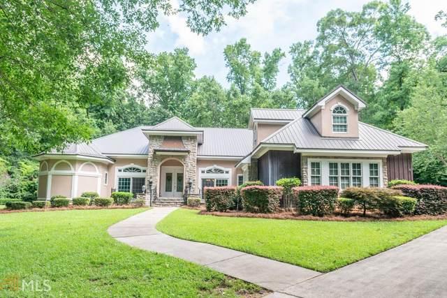 2461 N Wesleyan Dr, Macon, GA 31210 (MLS #9008018) :: Bonds Realty Group Keller Williams Realty - Atlanta Partners