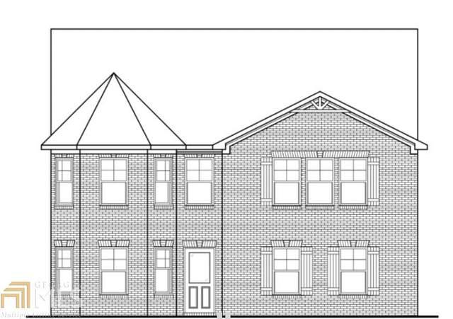 217 Prescott St #20, Locust Grove, GA 30248 (MLS #9008025) :: Crown Realty Group