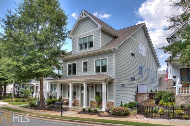 258 Rope Mill Rd, Woodstock, GA 30188 (MLS #9008030) :: Tim Stout and Associates