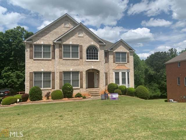 4807 Eagles Ridge Loop, Lithonia, GA 30038 (MLS #9008038) :: Bonds Realty Group Keller Williams Realty - Atlanta Partners