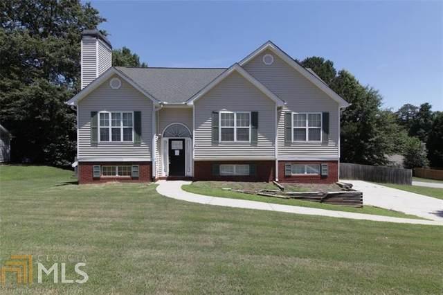 160 Pecan Ridge Dr, Fayetteville, GA 30215 (MLS #9008043) :: Perri Mitchell Realty