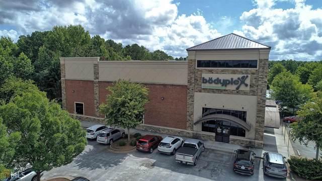 60 Thomas Grace Annex Ln #3, Sharpsburg, GA 30277 (MLS #9008050) :: Maximum One Greater Atlanta Realtors