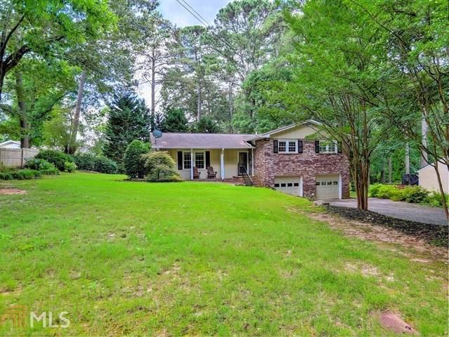 2996 Sope Creek Dr, Marietta, GA 30068 (MLS #9008056) :: Perri Mitchell Realty