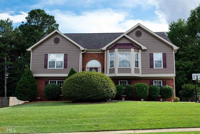 1742 Pine Fort Cir, Dacula, GA 30019 (MLS #9008060) :: Bonds Realty Group Keller Williams Realty - Atlanta Partners