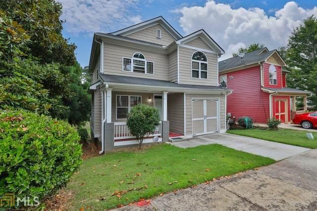 543 Saint Johns Ave, Atlanta, GA 30315 (MLS #9008075) :: Bonds Realty Group Keller Williams Realty - Atlanta Partners