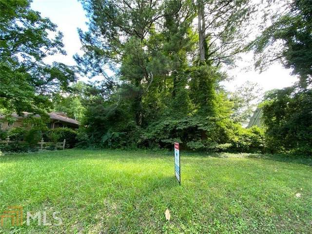 13 Covington Rd, Avondale Estates, GA 30002 (MLS #9008077) :: Crown Realty Group