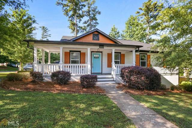 377 Wyndham Way, Atlanta, GA 30315 (MLS #9008083) :: Team Cozart