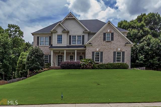 1222 Treemont, Winder, GA 30680 (MLS #9008167) :: Bonds Realty Group Keller Williams Realty - Atlanta Partners