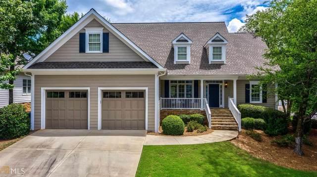 1121 Harbor Ridge Dr, Greensboro, GA 30642 (MLS #9008170) :: Tim Stout and Associates