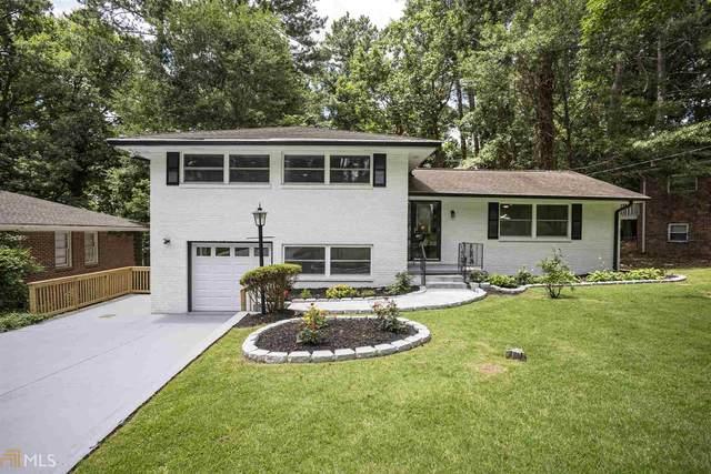 1733 N Holly, Atlanta, GA 30329 (MLS #9008181) :: Bonds Realty Group Keller Williams Realty - Atlanta Partners
