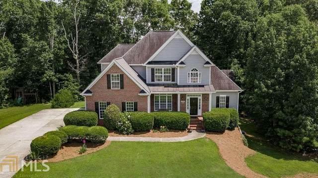 4491 Hill Gate Ct, Gainesville, GA 30506 (MLS #9008316) :: Bonds Realty Group Keller Williams Realty - Atlanta Partners