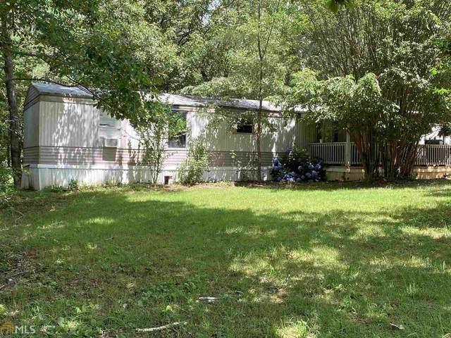 486 Mountain Lake Dr, Jasper, GA 30143 (MLS #9008326) :: Team Cozart