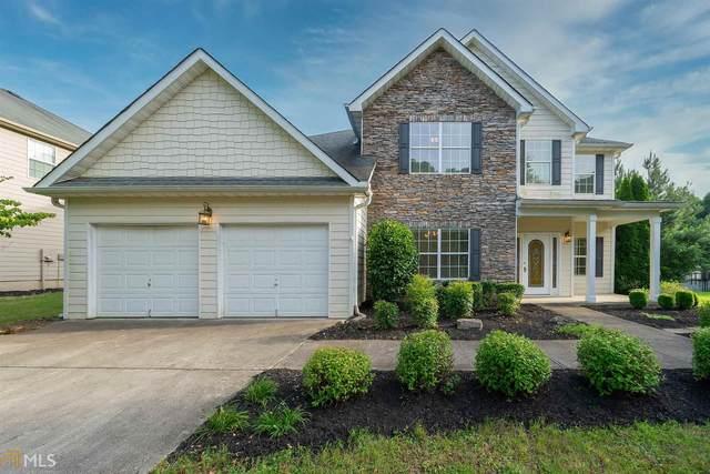 315 Farmbrook Pass, Canton, GA 30115 (MLS #9008336) :: Bonds Realty Group Keller Williams Realty - Atlanta Partners