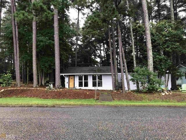 5400 SE Kings Camp Rd Cabin C C9 Cabin C-9, Acworth, GA 30102 (MLS #9008438) :: Tim Stout and Associates