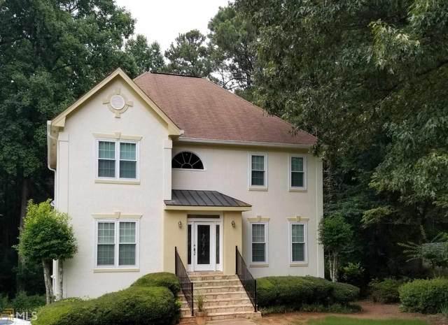 4109 Park Place Cir, Ellenwood, GA 30294 (MLS #9008440) :: Perri Mitchell Realty