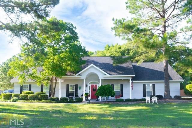 408 Sable Ln, Statesboro, GA 30461 (MLS #9008448) :: Grow Local