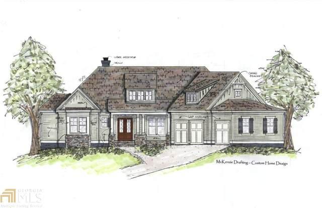 1431 Bennett Springs Dr, Greensboro, GA 30642 (MLS #9008537) :: Athens Georgia Homes
