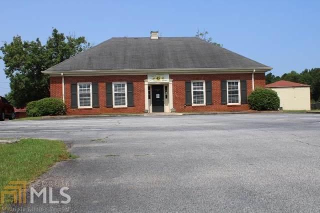 819 College Dr, Barnesville, GA 30204 (MLS #9008614) :: Team Cozart