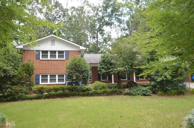 165 Torrey Pine Pl, Athens, GA 30605 (MLS #9008617) :: Tim Stout and Associates