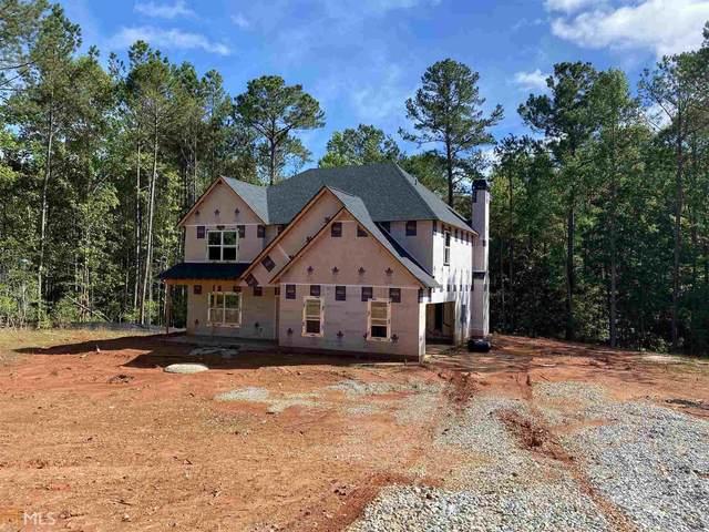 47 Parkview Ct #29, Pine Mountain, GA 31822 (MLS #9008633) :: Bonds Realty Group Keller Williams Realty - Atlanta Partners