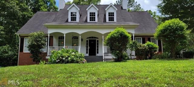 3107 Woodchuck Way, Conyers, GA 30094 (MLS #9008646) :: Crown Realty Group