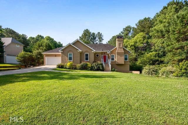 4144 Valley Brook Ter, Atlanta, GA 30349 (MLS #9008663) :: Grow Local