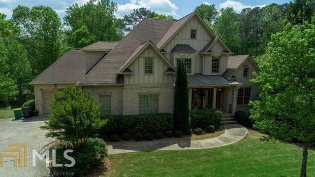 3720 Roselle Way, Marietta, GA 30062 (MLS #9008774) :: Tim Stout and Associates