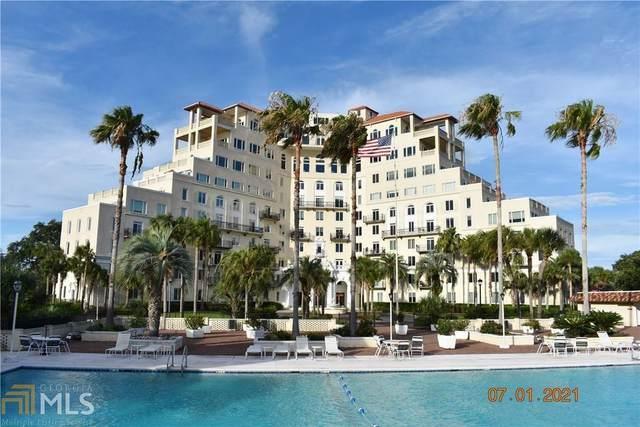700 Wilmington Island Rd #304, Savannah, GA 31410 (MLS #9008805) :: Bonds Realty Group Keller Williams Realty - Atlanta Partners