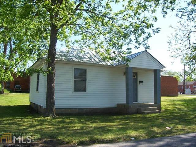 105 New St, Byron, GA 31008 (MLS #9008811) :: Bonds Realty Group Keller Williams Realty - Atlanta Partners