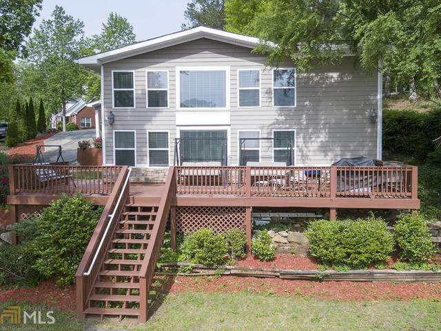 160 Birch Rd, Covington, GA 30014 (MLS #9008844) :: Grow Local
